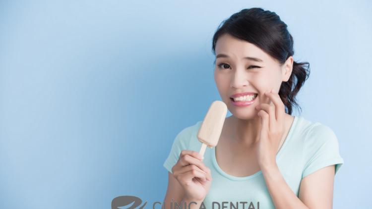 La sensibilidad dental: por qué sucede y cómo solucionarla